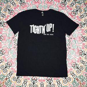 tee shirt band tightn up funk store cotton